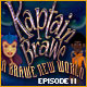 Kaptain Brawe - Episode II - Download Top Casual Games