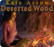Kate Arrow: Deserted Wood  Kate-arrow-deserted-wood_feature