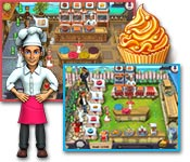 Katy and Bob: Cake Cafe Collector's Edition