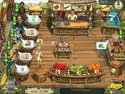 1. Katy and Bob: Safari Cafe Collector's Edition game screenshot