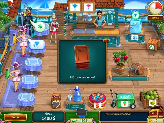 Game screenshot 2 Katy and Bob: Way Back Home