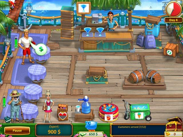Game screenshot 3 Katy and Bob: Way Back Home