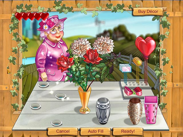 Game screenshot 3 Kelly Green Garden Queen