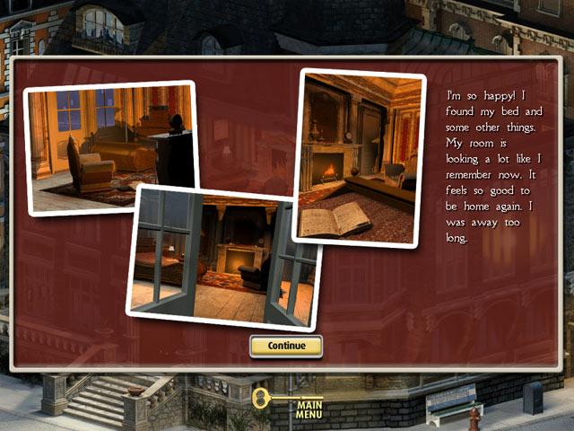 Game screenshot 3 Keys to Manhattan