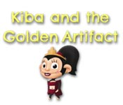 Feature screenshot game Kiba and the Golden Artifact
