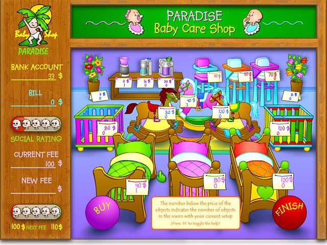 Game screenshot 3 Kindergarten