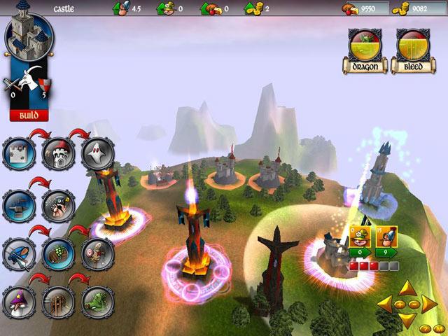Game screenshot 2 King Mania