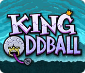 Feature screenshot game King Oddball