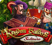 Feature screenshot game Kingdom Builders: Solitaire