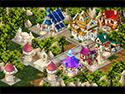 2. Kingdom Builders: Solitaire game screenshot