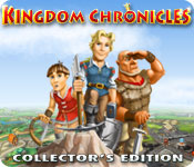 Feature screenshot game Kingdom Chronicles Collector's Edition