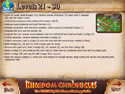 Kingdom Chronicles Strategy Guide Screenshot-1