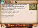 Kingdom Chronicles Strategy Guide Screenshot-3