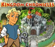 Kingdom Chronicles Walkthrough