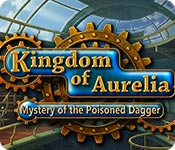 free download Kingdom of Aurelia: Mystery of the Poisoned Dagger game