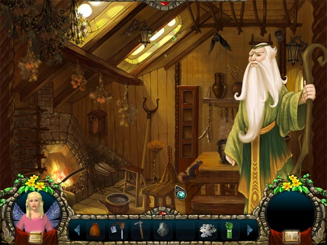 Game screenshot 1 Kingdom of Seven Seals