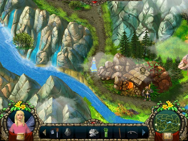 Game screenshot 2 Kingdom of Seven Seals