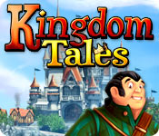 Feature screenshot game Kingdom Tales