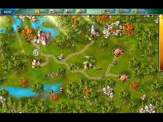 Game screenshot 2 Kingdom Tales