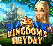 Feature screenshot game Kingdom's Heyday
