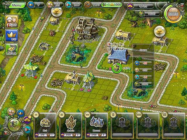 Game screenshot 3 Kingdom's Heyday