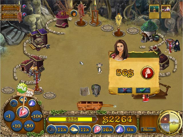 Game screenshot 3 King's Smith 2