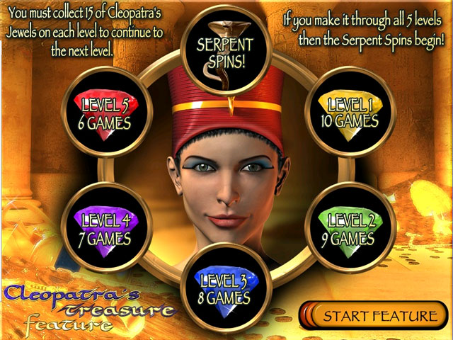 Game screenshot 3 King Tut`s Treasure