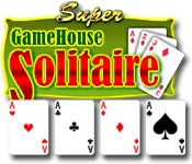 Feature screenshot game Klondike Solitaire