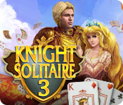 Feature screenshot game Knight Solitaire 3