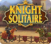 Feature screenshot game Knight Solitaire