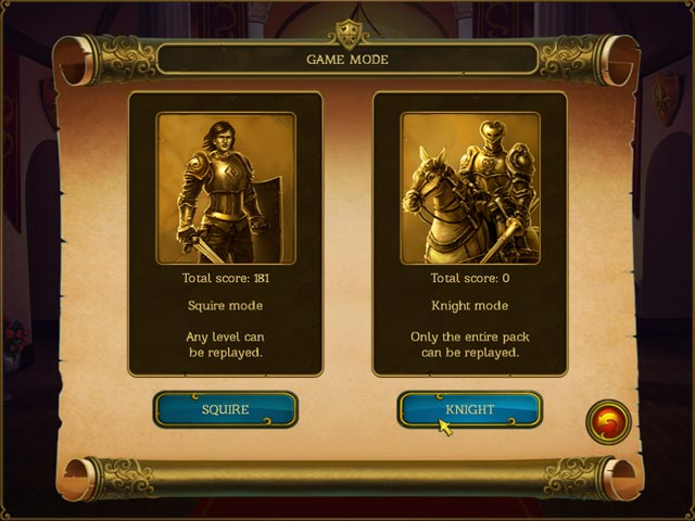 Game screenshot 2 Knight Solitaire