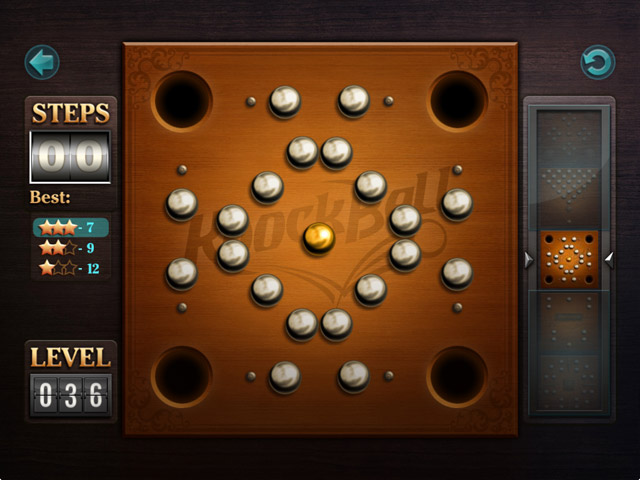 Game screenshot 1 KnockBall