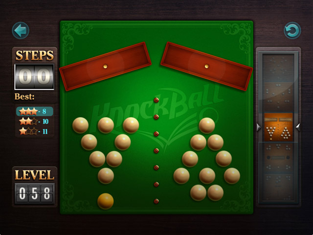 Game screenshot 2 KnockBall