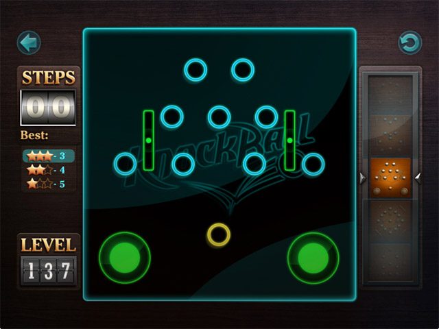Game screenshot 3 KnockBall