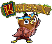 KrissX