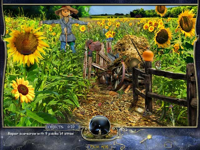 Game screenshot 2 L. Frank Baum's The Wonderful Wizard of Oz