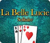 Feature screenshot game LaBelle Lucie Solitaire
