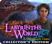 Labyrinths of the World: A Dangerous Game Collecto