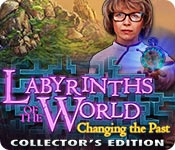 Labyrinths of the World 3: Changing the Past Collector's Edition - Mac