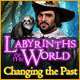 Labyrinths of the World 3: Changing the Past