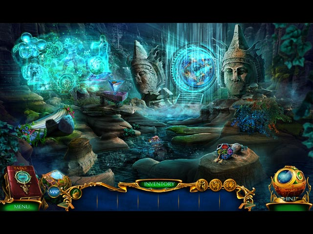 Game screenshot 1 Labyrinths of the World: Secrets of Easter Island