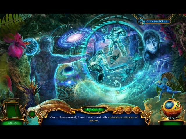 Game screenshot 2 Labyrinths of the World: Secrets of Easter Island