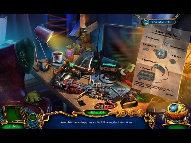 Game screenshot 3 Labyrinths of the World: Secrets of Easter Island