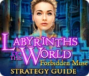 Labyrinths of the World: Forbidden Muse Strategy Guide