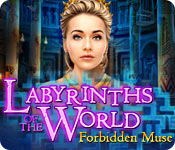 Labyrinths of the World: Forbidden Muse Walkthrough