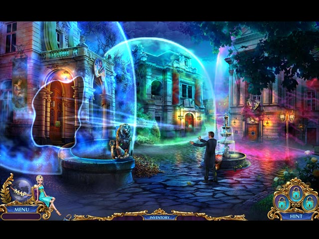 Game screenshot 1 Labyrinths of the World: Forbidden Muse