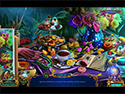 2. Labyrinths of the World: Hearts of the Planet Collector's Edition game screenshot