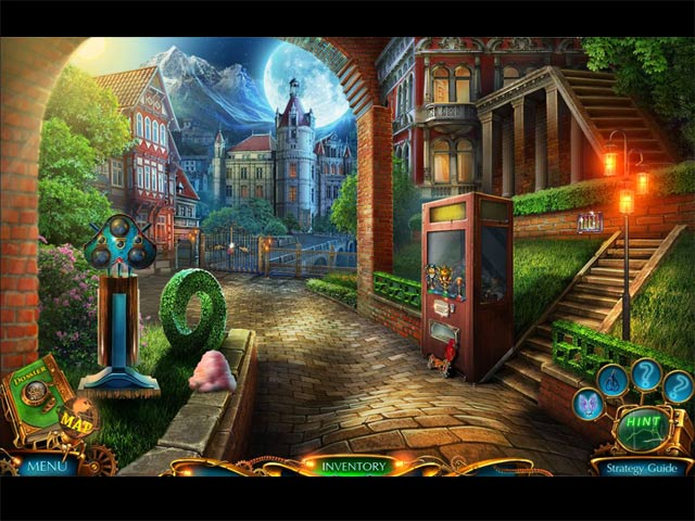 Game screenshot 1 Labyrinths of the World: Shattered Soul Collector's Edition