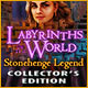 Labyrinths of the World 4: Stonehenge Legend Collector's Edition - Mac