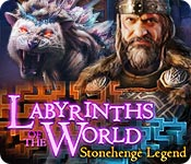 Labyrinths of the World: Stonehenge Legend Walkthrough